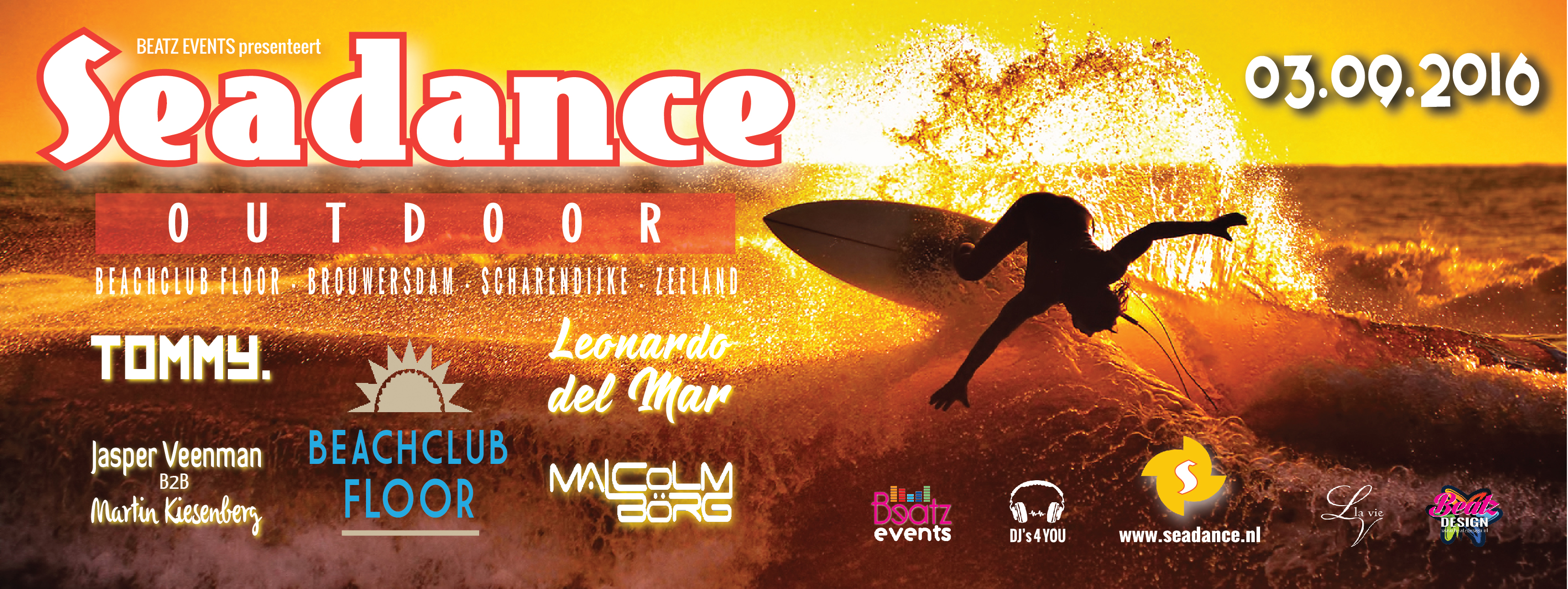 Seadance 2016 Outdoor